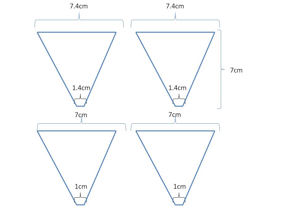 Как сделать голограмму на телефоне шаблон